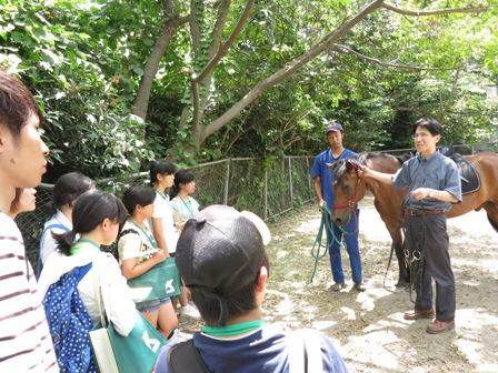 【報告】「鹿児島大学1日キャンパス体験 for ISA students」を開催しました