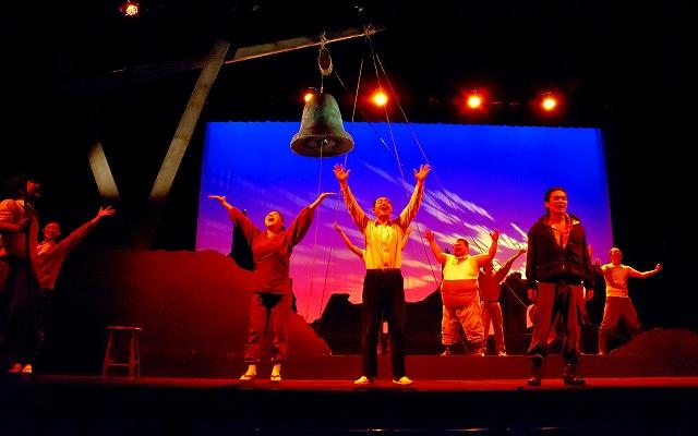 【終了しました】 伊佐市 平和市長会議加盟記念 演劇公演『長崎の鐘』