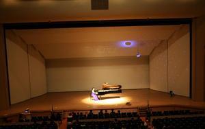 ピアニスト 田村 緑の「おんがくの種まきコンサート」を開催しました(報告)