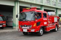 東北地方太平洋沖地震に伴う緊急消防援助隊派遣について