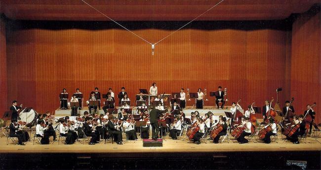 【終了しました】 いさのおんがくたいホール・コンサート@出演:鹿児島大学学友会管弦楽団のお知らせ