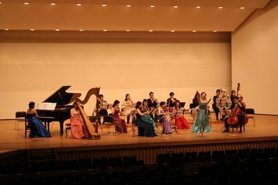 【報告】 いさのおんがくたいプレゼンツ「おんがくの種まきコンサート」が開催されました。