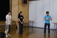 【報告】参加型文化体験事業 @ 演劇ワークショップ 「星めぐりの旅」 を開催しました。