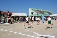 伊佐市民体育祭開催!!