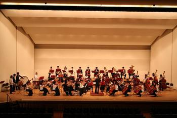 【終了しました】 いさのおんがくたい#52 ホール・コンサート@鹿児島大学学友会管弦楽団の開催について