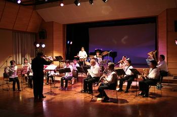 【終了しました】 いさのおんがくたい#53 ミニ・コンサート@大口吹奏楽団の開催について