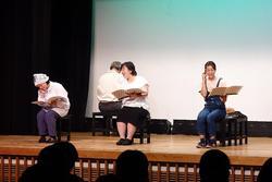 【終了しました】演劇ワークショップ「劇団いさ」 第4期 前期生 参加者募集!