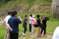 【終了しました】情報番組「ちちんぷいぷい(MBS毎日放送)」で「曽木の滝・曽木発電所遺構」の様子が放映されます!