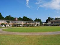 羽月西小学校