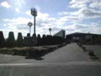 伊佐市大口地区体育施設
