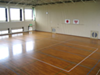 菱刈トレーニングセンター