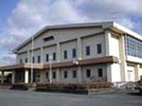 伊佐市体育センター