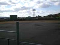 伊佐市営球場