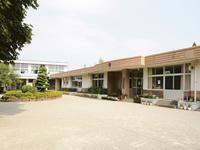 湯之尾小学校