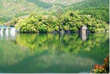 十曽池公園(伊佐市大口小木原)