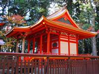 郡山八幡神社(国指定重要文化財)