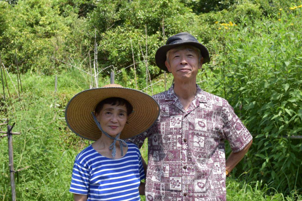 【Uターン/起業】「伊佐に戻ろう」故郷の柚子と共に農業を楽しむ。