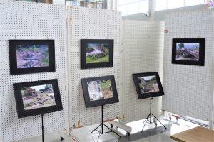 【終了しました】「曽木の滝展望所・曽木第2発電所遺構復興チャリティー写真展」について